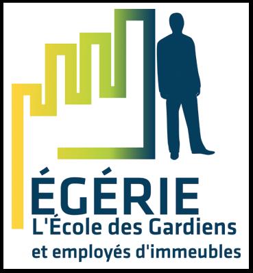 Egerie Premiere Ecole Des Gardiens Et Employes D Immeubles Paris